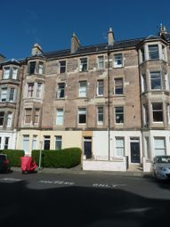 Thumbnail 2 bed flat to rent in Hillside Street, Hillside, Edinburgh