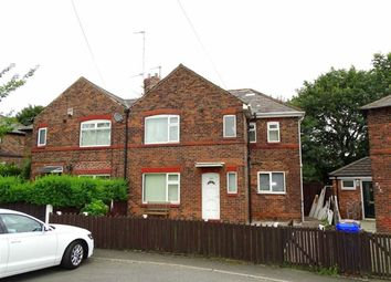 Thumbnail 3 bed semi-detached house for sale in Littleton Road, Salford, Salford
