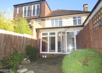 Thumbnail 3 bed property to rent in Highland Drive, Bushey