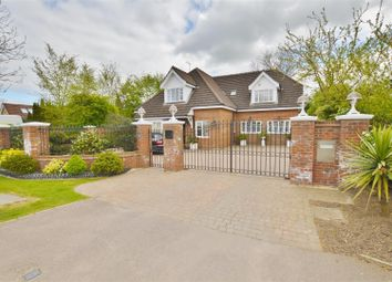 Thumbnail 4 bed property for sale in Bucknalls Drive, Bricket Wood, St. Albans
