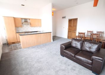 Thumbnail 1 bed flat to rent in Bewick Street, Newcastle Upon Tyne