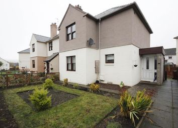 Thumbnail 2 bed end terrace house to rent in Kirk View, Haddington