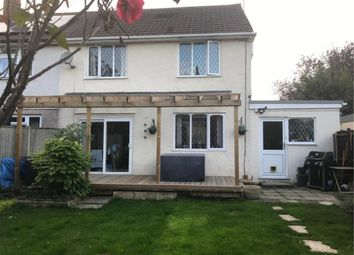 Thumbnail 3 bed semi-detached house for sale in Farm Close, Cheltenham, Gloucestershire