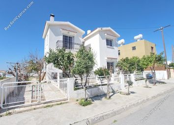 Thumbnail 4 bed detached house for sale in Paralimni, Famagusta, Cyprus