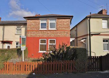 Thumbnail 3 bed terraced house for sale in Egan Road, Birkehead, Wirral