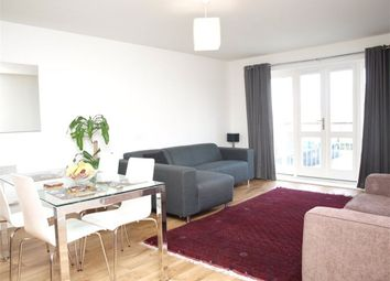 Thumbnail 3 bed flat to rent in Jefferson House, Park Lodge Avenue
