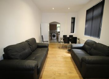 Thumbnail 6 bed property to rent in Langdale Road, Manchester