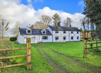 Thumbnail 4 bed detached house for sale in Forest House, Pembrey, Burry Port