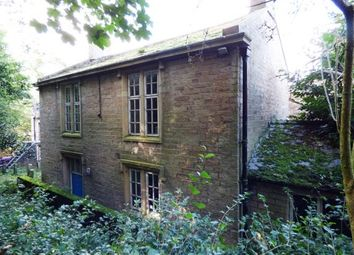 Thumbnail 2 bedroom link-detached house for sale in Buxton Old Road, Disley, Stockport, Cheshire