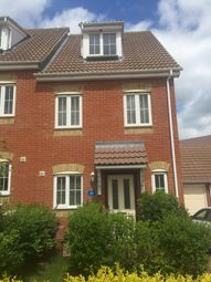 Thumbnail 3 bedroom property to rent in Byron Close, Stowmarket