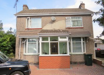 3 bed detached house to rent in Shakespeare Street, Coventry CV2