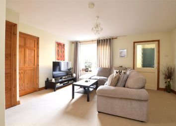 Thumbnail 2 bedroom flat for sale in Sadlers Court, Abingdon, Oxfordshire