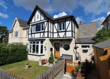 4 bed semi-detached house for sale in Eggbuckland Road, Mannamead, Plymouth PL3