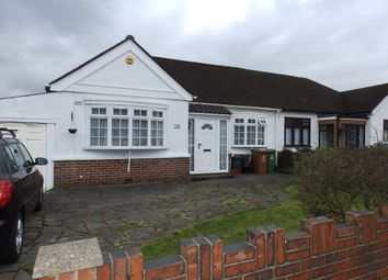 Thumbnail 2 bed bungalow to rent in Northumberland Avenue, Welling