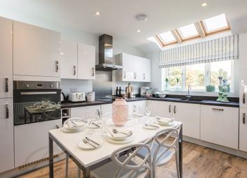 Thumbnail 3 bedroom end terrace house for sale in Wall Park Road, Brixham