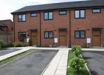 Thumbnail 2 bedroom mews house for sale in Primrose Court, Bury