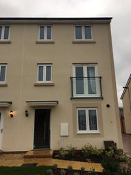 6 bed terraced house to rent in Edward Parker Road, Bristol BS16