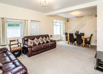Thumbnail 6 bed detached house for sale in Smith Lane, Heaton, Bradford