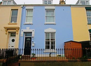 Thumbnail 3 bed town house for sale in Hastings Road, St. Helier, Jersey