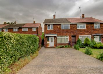 Thumbnail 2 bed semi-detached house for sale in Fairview Road, Slough