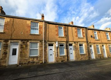 Thumbnail 2 bed flat for sale in Queens Road, Seaton Sluice, Whitley Bay