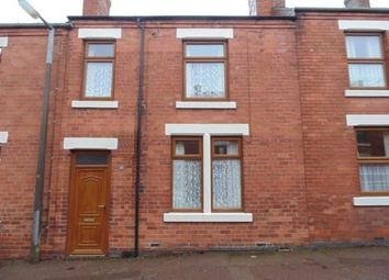 Thumbnail 2 bed terraced house to rent in Noel Street, Kimberley, Nottingham