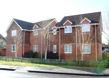 Ash Church Mews, Ash, Surrey GU12. 1 bed flat