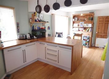 Thumbnail 3 bed property to rent in Brassey Road, Winton, Bournemouth