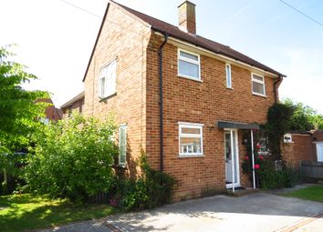 Thumbnail 2 bedroom semi-detached house for sale in Pelham Crescent, Hailsham