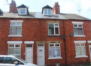 Thumbnail 3 bed terraced house for sale in Silk Street, Sutton-In-Ashfield