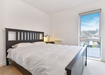 Thumbnail 2 bed flat for sale in Stoke Court, Highwood Close, East Dulwich