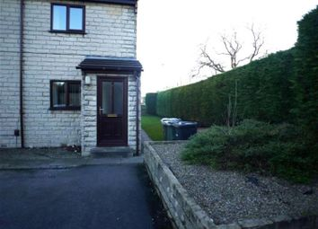 Thumbnail 2 bed farmhouse to rent in Tower Street, Bradford