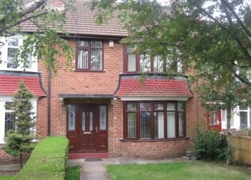 Thumbnail 3 bed property to rent in Thorne Road, Wheatley Hills, Doncaster