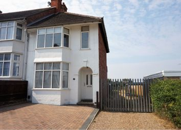 Thumbnail 2 bed end terrace house for sale in Highlands Avenue, Spinney Hill