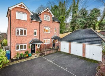 Thumbnail 3 bed semi-detached house for sale in Rugby Rise, High Wycombe