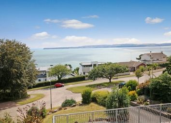Thumbnail 4 bedroom detached house for sale in Thatcher Avenue, Torquay