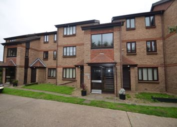 Thumbnail 1 bed flat to rent in Latimer Court, Bryanstone Rd, Waltham Cross