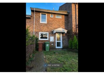 Thumbnail 3 bed terraced house to rent in Sandhurst Road, Tunbridge Wells
