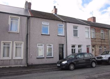 Thumbnail 2 bed terraced house to rent in Daisy Street, Cardiff, South Glamorgan