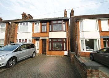 Thumbnail 3 bed semi-detached house for sale in Belvedere Road, Ipswich