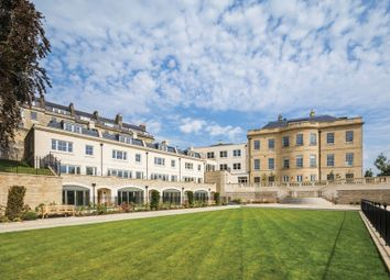 Thumbnail 4 bedroom flat for sale in Hope House, Lansdown Road, Bath
