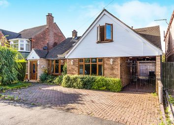 Thumbnail 4 bed detached house for sale in Barton Road, Barlestone, Nuneaton