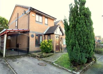 Thumbnail 2 bed property for sale in Sevenoaks Drive, Bolton