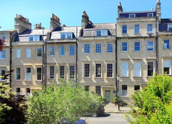 Thumbnail 6 bed terraced house for sale in Catharine Place, Bath