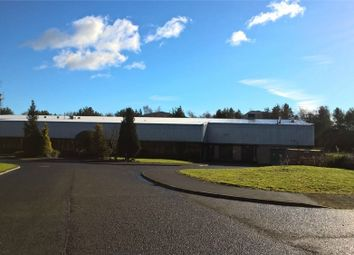 Thumbnail Commercial property to let in Tweedside Park, Tweedbank, Galashiels, Scottish Borders