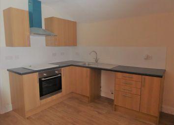 Thumbnail 1 bedroom flat to rent in Hartley Road, West Croydon