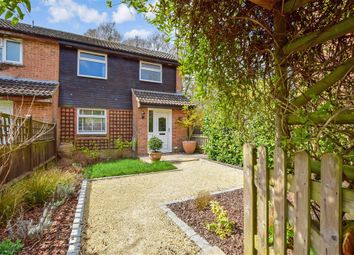 Whitegates Close, South Chailey, Lewes, East Sussex BN8. 2 bed end terrace house for sale