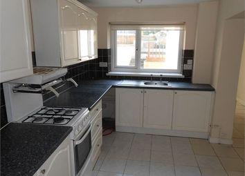 Thumbnail 3 bedroom end terrace house to rent in Eaton Road, Brynhyfryd, Swansea