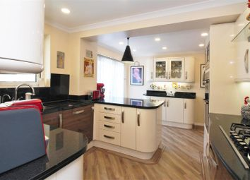 Thumbnail 4 bed semi-detached house for sale in Chesworth Close, Erith