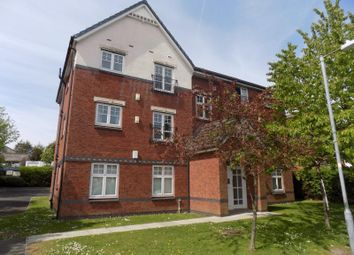 Thumbnail 2 bedroom flat to rent in Dixon Green Drive, Farnworth, Bolton